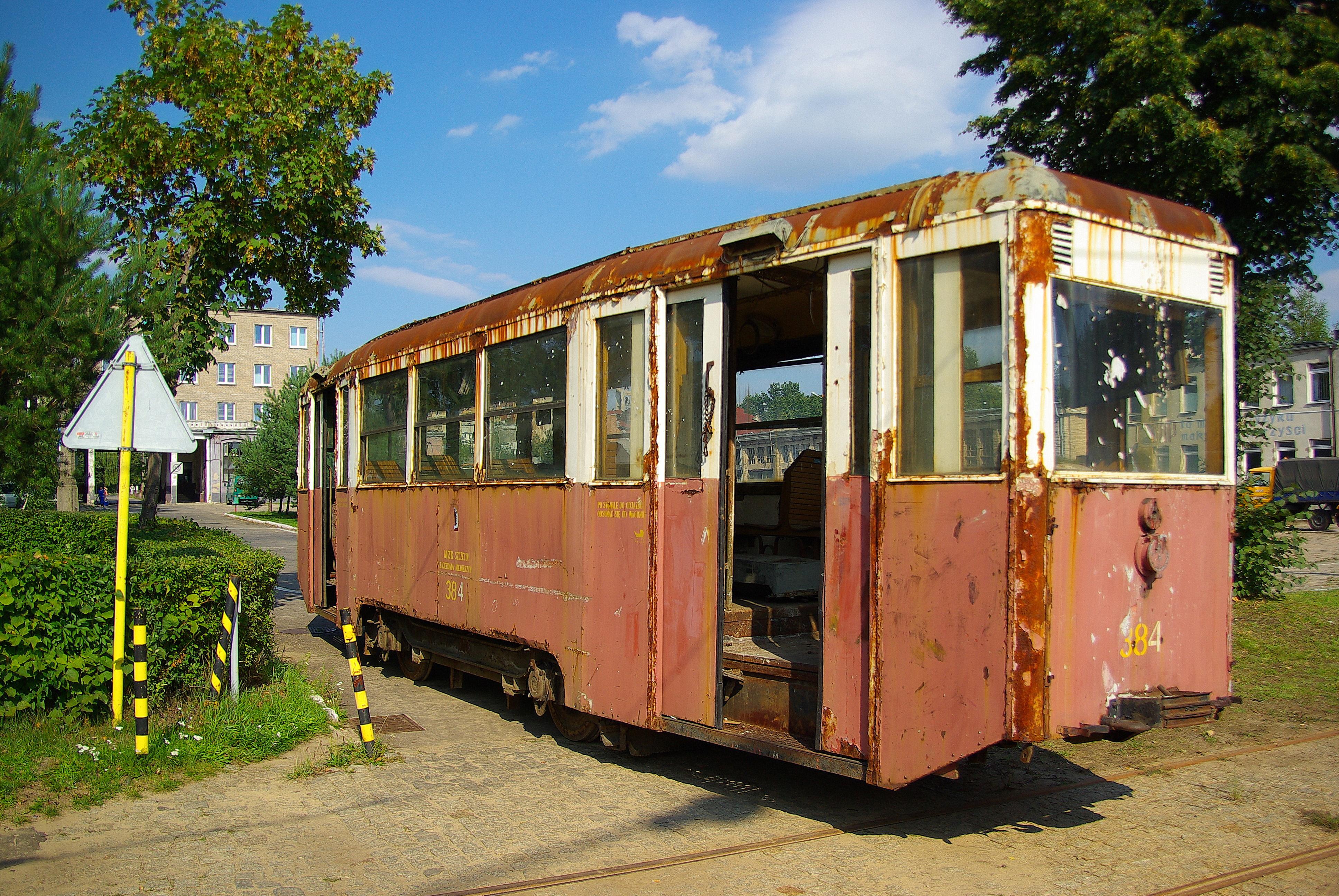 Doczepa tramwajowa typu 4ND1